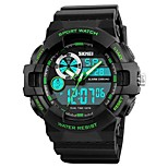 SKMEI® 1312 Men's Woman Multi-functional Sports Watch