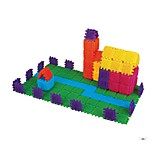 Building Blocks Toys Square Pieces Children's Gift