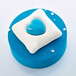 Cake Molds Everyday Use Silica Gel