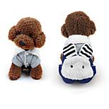 Собака Комбинезоны Одежда для собак На каждый день Носки детские