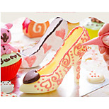 1 Piece Dessert Decorators Chocolate Plastics Valentine's Day