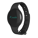 Smart Bracelet iOS Android Water Resistant / Water Proof Long Standby Pedometers Health Care Sports Distance Tracking Multifunction