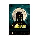 Per iPad (2017) Custodie cover Fantasia/disegno Custodia posteriore Custodia Halloween Morbido TPU per Apple iPad (2017) iPad Pro 12.9''