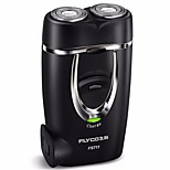 Flyco FS711 Shaving Men Electric Razor Genuine Matte Surface Rechargeable Electric Rotary Men Shaver