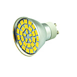 1 pc 5W LED Spotlight 55 leds SMD 5730 Decorative Warm White Cold White 800lm 3000-7000K AC 12V