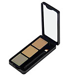 Eyebrow Dry 6 Cosmetic Beauty Care Makeup for Face