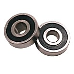 cheap -2PCS 10MM Motorcycle Dirt Pit Bike Mini Motocross Swing Arm Bearing Set