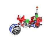 Конструкторы Обучающая игрушка Игрушки Автомобиль Куски Детские Мальчики Подарок