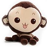 giocattoli farciti Bambole Cuscino ripieno Giocattoli Scimmia Con animale Non specificato Pezzi