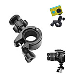 Handlebar Mount Outdoor Portable Case For All Action Camera All Gopro Xiaomi Camera Gopro 5 SJCAM SJ4000 Road Cycling Recreational