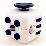 Fidget Toys Fidget Cube Magic Cube Stress Relievers Toys Novelty Square Novelty 3D Pieces Adults' Birthday Children's Day Gift