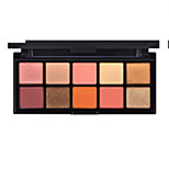 Eyeshadow Palette Dry Eyeshadow palette Daily Makeup