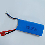 X183 1pc Battery RC Quadcopters RC Helicopters Metal