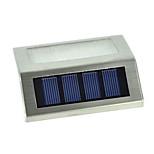 DSSL01 2LED Decorative Lighting Home Stairs Light Solar Wall Light