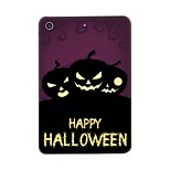 Per iPad (2017) Custodie cover Fantasia/disegno Custodia posteriore Custodia Halloween Morbido TPU per Apple iPad (2017) iPad Pro 12.9''