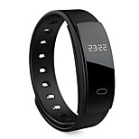 QS80 Heart Rate Monitor Smart Band Blood Pressure Monitor Smart Wristband Fitness Tracker IP67 Bracelet for IOS Android