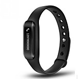 Smart Bracelet iOS Android Water Resistant / Water Proof Long Standby Pedometers Health Care Sports Heart Rate Monitor Alarm Clock