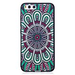 For Case Cover Embossed Pattern Back Cover Case Mandala Soft TPU for Xiaomi Xiaomi Redmi 4X Xiaomi Mi 6