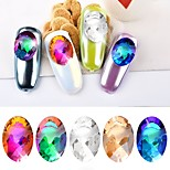 10 Nail Art Decoration Rhinestone Pearls Makeup Cosmetic Nail Art Design