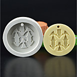 Cake Molds For Candy Silicon Kids Birthday New Year's Thanksgiving Holiday Novelty