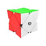 Кубик рубик 0934C-8 Спидкуб Чужой Skewb Skewb Cube Кубики-головоломки Пластик Квадратный Подарок