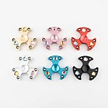 Fidget Spinner Hand Spinner Toys Novelty Relieves ADD, ADHD, Anxiety, Autism Stress and Anxiety Relief Teen Adults' Pieces