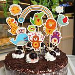 Формы для пирожных Повседневное использование Бижутерия