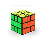 Кубик рубик 0934C-7 Спидкуб Чужой Кубики-головоломки Пластик Квадратный Подарок