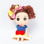 Stuffed Toys Cartoon Linen/Cotton All Ages