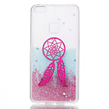 For Case Cover Pattern Back Cover Case Dream Catcher Soft Silicone for Huawei Huawei P10 Lite Huawei P10 Huawei P8 Lite (2017) Huawei