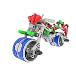 Building Blocks Educational Toy Toys Car Pieces Children's Boys Gift