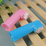 Dog Health Care Brush Anti-Slip Random Color