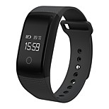 YY A09 Men's Woman Smart Bracelet/Smartwatch/Sports Pedometer Sleep Monitor Call Reminder IOS Android