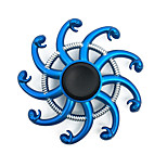 Fidget Spinner Inspired by One Piece Boa Hancock Anime Cosplay Accessories Chrome