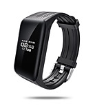 IPS SR10 Colorful OLED Smart Bracelet Blood Pressure Oxygen Heart Rate Monitor Bluetooth Alert Fitness Tracker Activity Call SMS Alert  Android ios