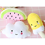 Dog Dog Toy Pet Toys Squeaking Toy Squeak / Squeaking Cotton For Pets