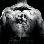 Вспышка татуировки Временные татуировки