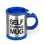 Стаканы, 400 Чайный Телесный Водный горшок и чайник Вакуумный Кубок Кружка