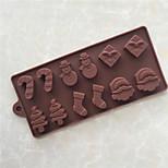 1 шт. Формы для пирожных Для приготовления пищи Посуда Для получения хлеба Для шоколада Для торта Инструмент выпечки Высокое качество