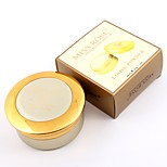 6 Powder Dry Shimmer Mineral Loose powder Face