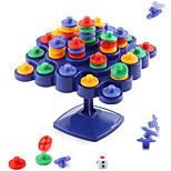 Board Game Stacking Games Toys Round Not Specified Pieces
