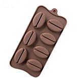 Формы для пирожных Шоколад Инструмент выпечки