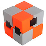 299 Infinity Cubes Fidget Toys Magic Cube Toys Education Square Novelty 3D Fantacy 1 Pieces Kids Adults' Birthday Gift