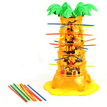 Toys Toys Monkey Parent-child Games Not Specified Pieces