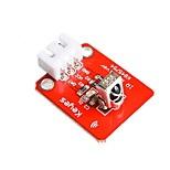 1838T Infrared Receiver Sensor Module With 3PIN Dupont Line