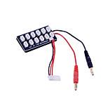RM542 зарядное устройство Баланс RC Автомобили / Багги / Грузовые автомобили Металлические