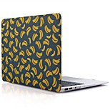 MacBook Case for MacBook Air 13-inch Macbook Air 11-inch MacBook Pro 13-inch with Retina display Fruit TPU Material