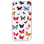Case For Huawei P8 Lite (2017) P10 Lite Phone Case TPU Material Butterfly Pattern HD Phone Case P9 Lite