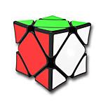 Кубик рубик 0934C-8 Спидкуб Skewb Cube Анти-поп Регулируемая пружина Кубики-головоломки Пластик Квадратный День рождения Рождество День
