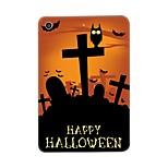 Für iPad (2017) Hüllen Cover Muster Rückseitenabdeckung Hülle Halloween Weich TPU für Apple iPad (2017) iPad Pro 12.9'' iPad Pro 9.7 ''